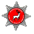 Fire and Rescue logo trans